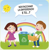 Raccolta Differenza